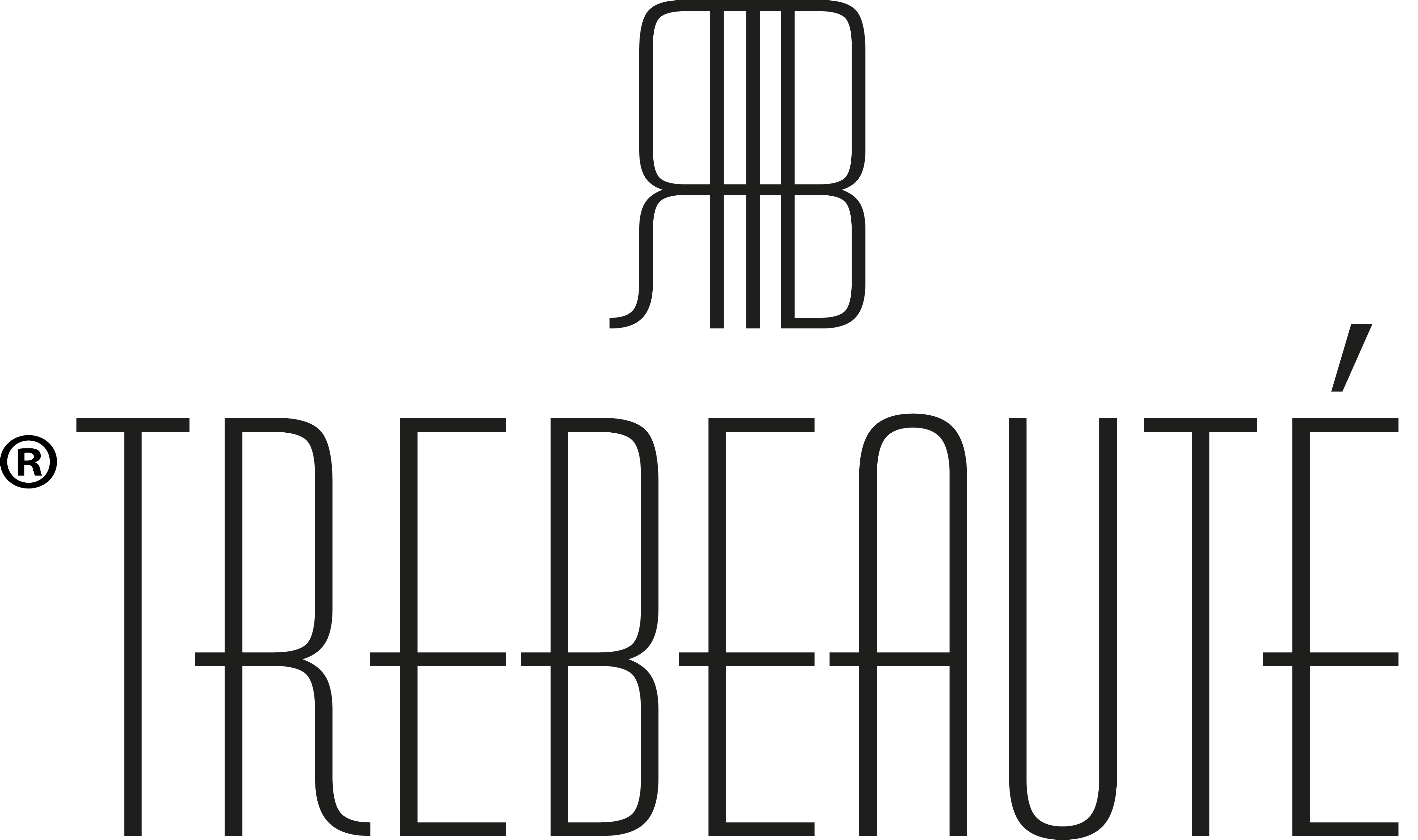 Trebeauté - Luxurious nail cosmetic - 100% cosmetic