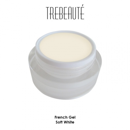 Frenchgel Soft White 15ml