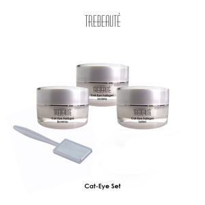 Cat-Eye-Set