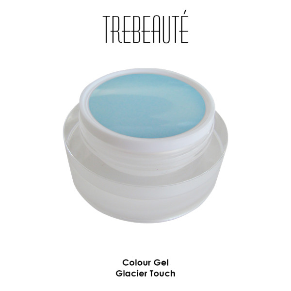 Colour Gel Glacier Touch 5ml