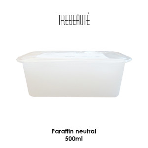Paraffin neutral 500ml